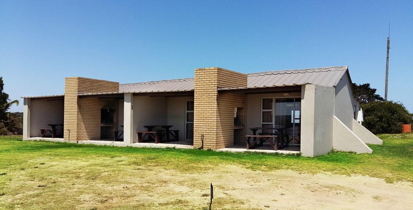 Accommodation Buffelsfontein